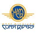 West Michigan Coast Riders Logo