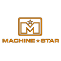 Machine Star Logo